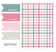 Category : Color Crush Palette | Photographer Templates by Photo Card Boutique - Page 5