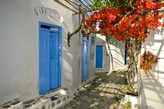 The beautiful Greek islands you've never heard of