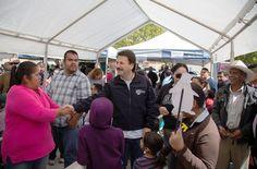 SEMANARIO BALUN CANAN: Alcaldía de Tijuana realiza jornada de servicios c...