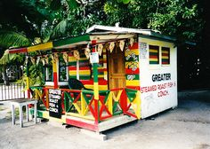JAMAICA - Robert Abraham - Picasa Web Albums - there is guiness :)