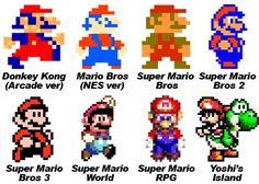 Which version of Mario is the best version of Mario? | GamesRadar