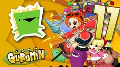 Gurumin - Stop Digging - Ep 17 - Giant Angry Monsters