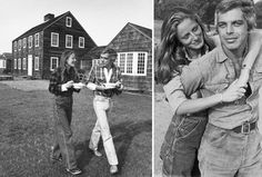 Ricky Lauren – 'The Hamptons Food, Family and History' Featured on sharedesign.com.