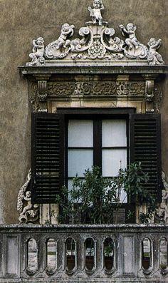 window on the world...
