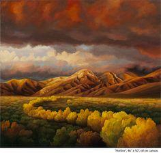 Phoebe Brunner Paintings