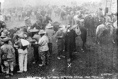 Abril 2 de 1914  | Francisco #Villa toma por segunda vez #Torreon, #Coahuila. | #Memoria #Politica de #Mexico | http://memoriapoliticademexico.org/Efemerides/4/02041914.html