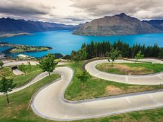 Ultimate Adventure Travel to New Zealand