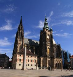 Výsledek obrázku pro Pražský hrad