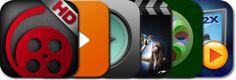 Los Mejores Reproductores de Vídeo para el iPad y iPad Mini