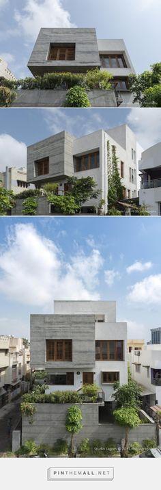 Architecture: bungalow elevation