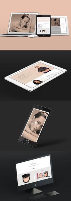 Web Design, Playing Cards, Polaroid Film, Design Web, Website Designs, Site Design, Playing Card