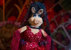 Miss Piggy's Most Wanted Outfits -  from #InStyle