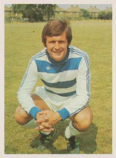 John Hollins QPR Top Sellers 1977 John Hollins, Football Cards, Baseball Cards, English Football League, Football Pictures, Stickers, Sports, Top, Soccer Cards