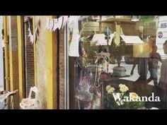 Desfile WAKANDA - YouTube