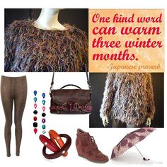 Warm Winter | Women's Outfit | ASOS Fashion Finder