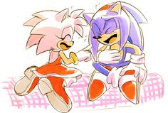 silver the hedgehog Sonic The Hedgehog, Silver The Hedgehog, Amy Rose, Sonic Y Amy, Shadow Sonic, Sonamy Comic, Sonic Funny, Sonic Franchise, Sonic Fan Characters