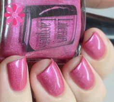 Totally loving Miss Bennet by Literary Lacquers