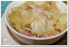 Green Cabbage - KinFolkRecipesKinFolkRecipes