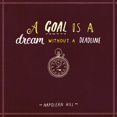 Inspirational #quote and #wisdom by Napoleon Hill