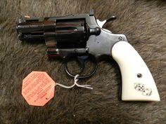Colt Python Snake Eyes Set SERIAL # 1 NIB : Revolvers at GunBroker.com