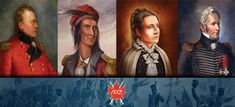 The Government of Canada has created a web site to commemorate the bicentennial of the War of 1812.
