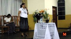 SEMINÁRIO DE INTERCESSÃO - 1. Ser Quebrantado