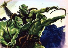 Goblin | L5r: Legend of the Five Rings Wiki | Fandom powered by Wikia