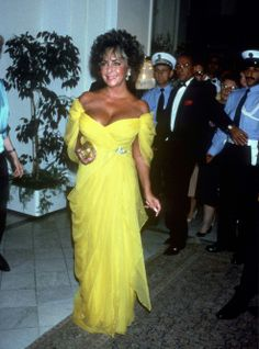 Circa 1985 at the Deauville American Film Festival in France.