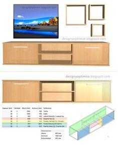 Dise o de muebles madera fabricaci n y planos juego de for Programas de diseno de cocinas y armarios gratis