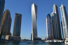 Dubai Architectures: Modernist Architecture