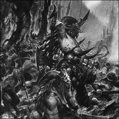Beastmen: Art of the Warherds | Games Workshop