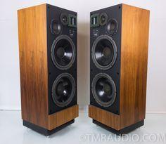 vmps speakers | http://www.ebay.com/itm/VMPS-Tower-II-Super-Tower-Vintage-Speakers ...