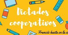 """Activité FLE"" ""Blog francés primaria"" ""activité francés"" Education, French Lessons, French Tips, Fle, Everything, Onderwijs, Learning"