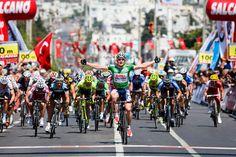 Tour of Turkey 2013 Stage 5