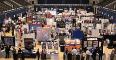 Job Fair Survival Guide: Everything You Need To Know To Rock A Job Fair | Her Campus