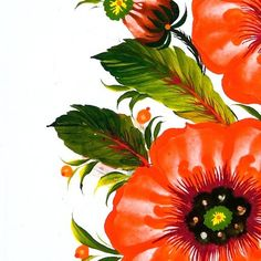 ОКСАНА ЗОЛОТАРЕВА - Petrykivka art