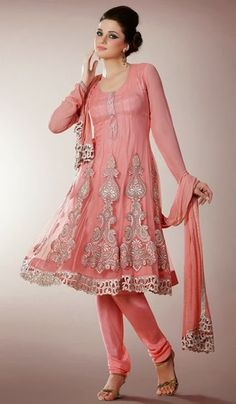 bollywood dresses 2014 trends
