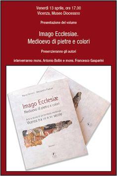 Italia Medievale: Imago Ecclesiae. Medioevo di pietre e colori