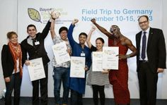 SRM student wins Bayer's Young Environmental Leader Award - SRM University