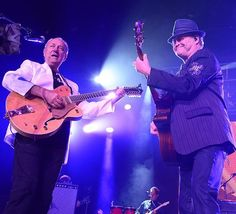 The Monkees – Micky Dolenz, Peter Tork and Michael Nesmith – performed at Green Valley Ranch Grand Events Center on Saturday, August 10, 2013 (Photo credit: © Scott Harrison/ RETNA/ www.harrisonphotos.com).