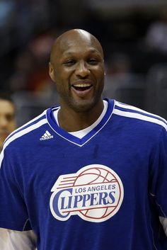 We Wouldn't Shame Lamar Odom For A Heart Attack. Why Do It For Drug Use?