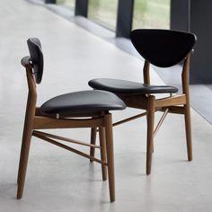 Утончённая мебель от Finn Juhl