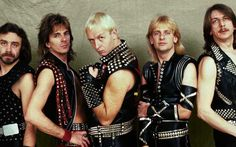 "JUDAS PRIEST ( 1982 ERA""! ) ""SCREAMING FOR VENGEANCE""!"