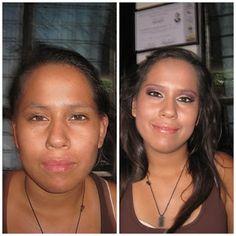 Antes y Despues 4