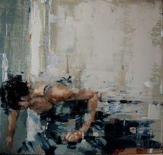 Painting © by Cesar Biojo