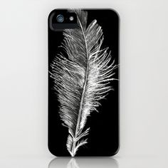 Free Falling iPhone Case by J. Nicole - $35.00