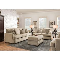 Found it at Wayfair - Calexico Living Room Collection