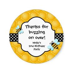 =>quality product          Bee Birthday Party Favor Stickers           Bee Birthday Party Favor Stickers you will get best price offer lowest prices or diccount couponeReview          Bee Birthday Party Favor Stickers Review from Associated Store with this Deal...Cleck Hot Deals >>> http://www.zazzle.com/bee_birthday_party_favor_stickers-217030266061022826?rf=238627982471231924&zbar=1&tc=terrest