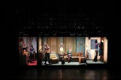 Theatrical Set Design