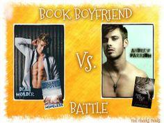 book Boyfriend Battle